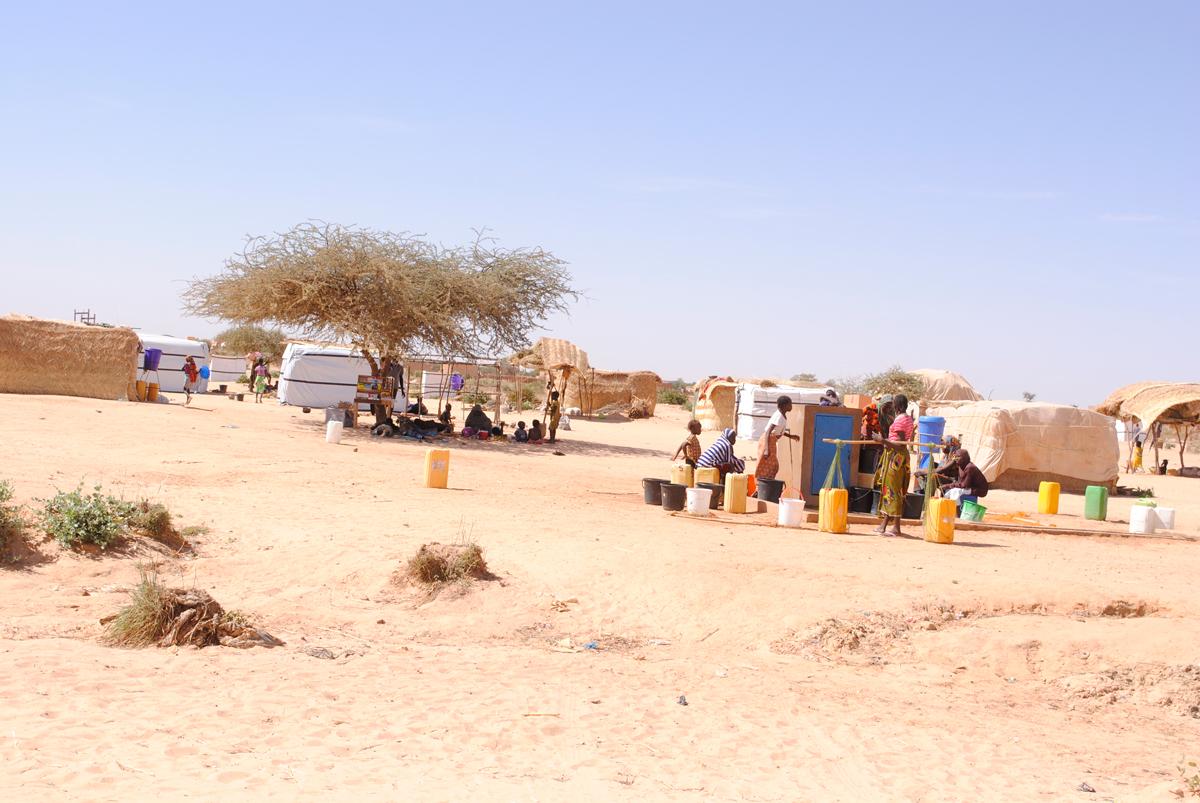 Foto artículo:Educo lamenta los ataques violentos ocurridos en el Sahel en los últimos días