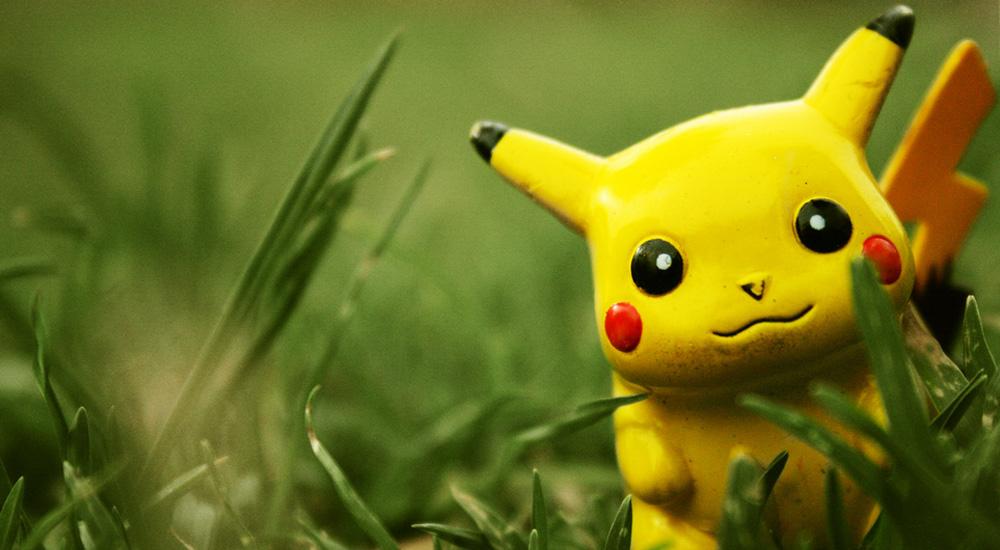 Foto de la entrada:¿Por qué gusta Pokémon Go a mis hijos?