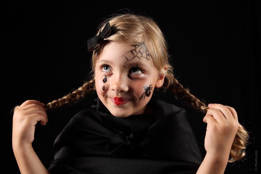 Foto de la entrada:Recetas saludables y terroríficas para Halloween