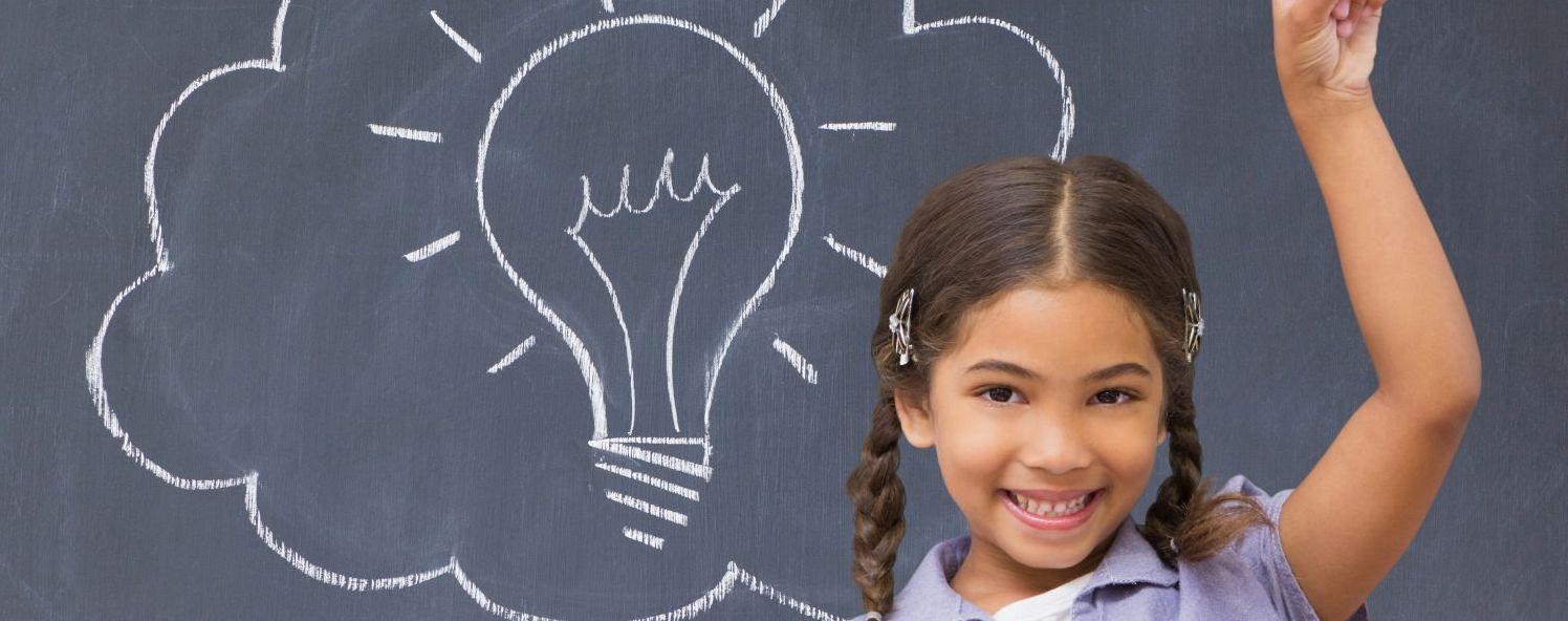 Foto de la entrada:Memoria infantil: ¿cómo podemos fomentarla?