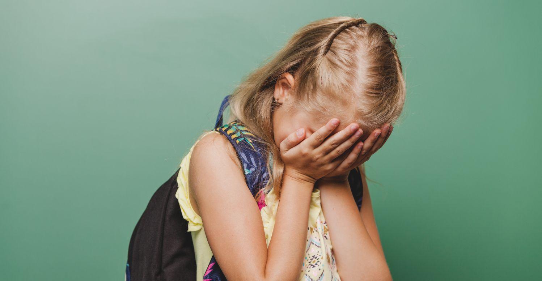 La depresión en los niños, un problema silencioso