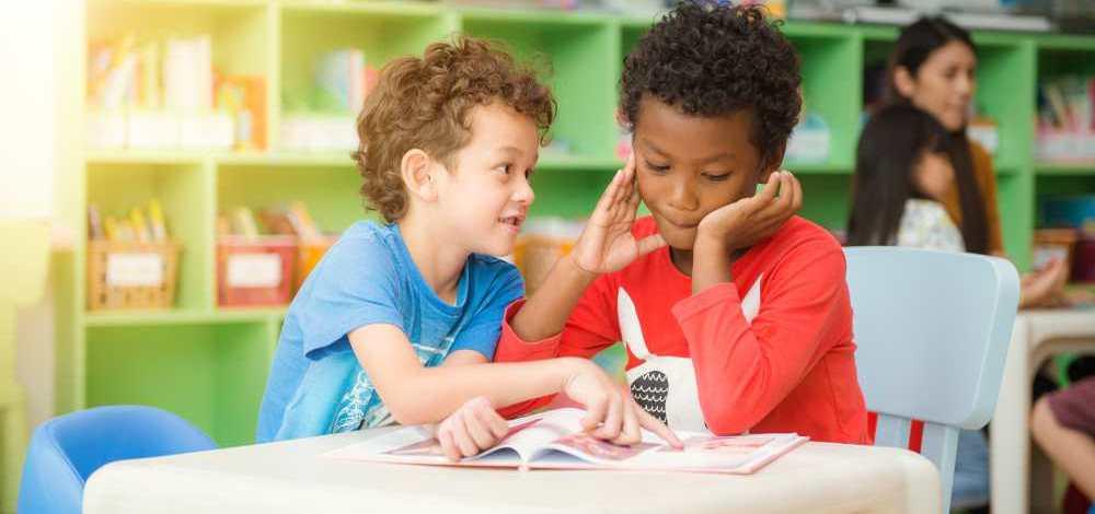 Foto de la entrada:11 libros para jóvenes y niños sobre el bullying