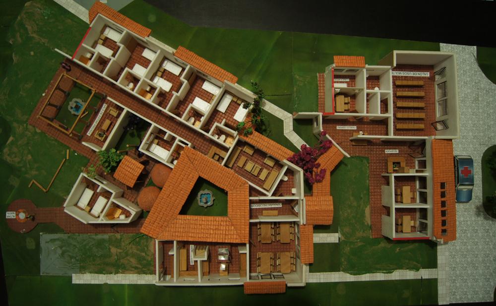 Casa Materna Quiche - Guatemala