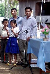 Día del niño camboya 2014