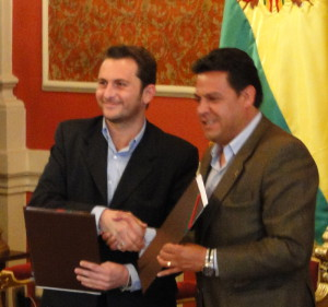 convenio Educo-La Paz