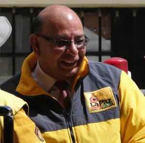 Marco Antonio Caviedes_La Paz