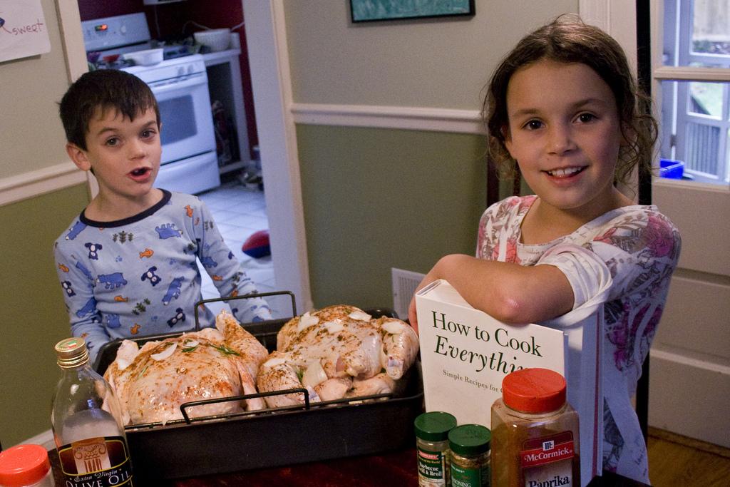 niños cocina2