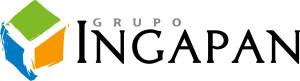 Logo Grupo Ingapan Horizontal