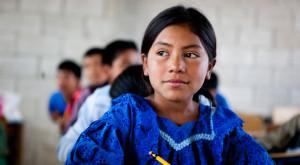 adolescente Guatemala