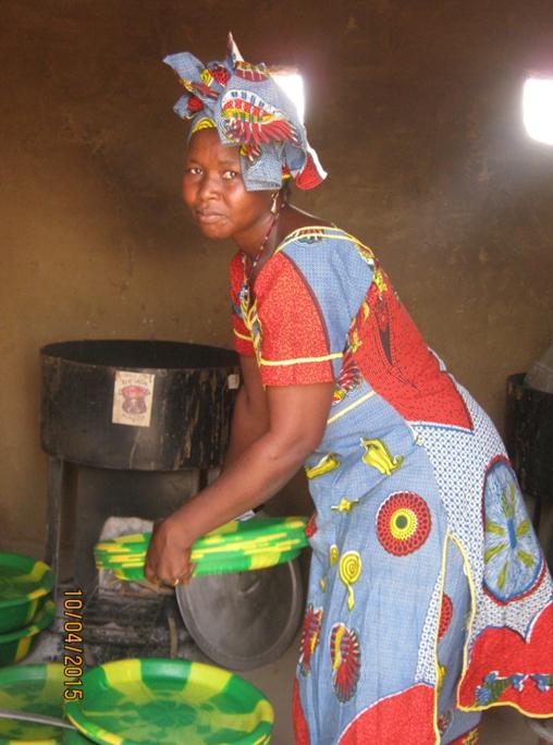 Fatou Sacko
