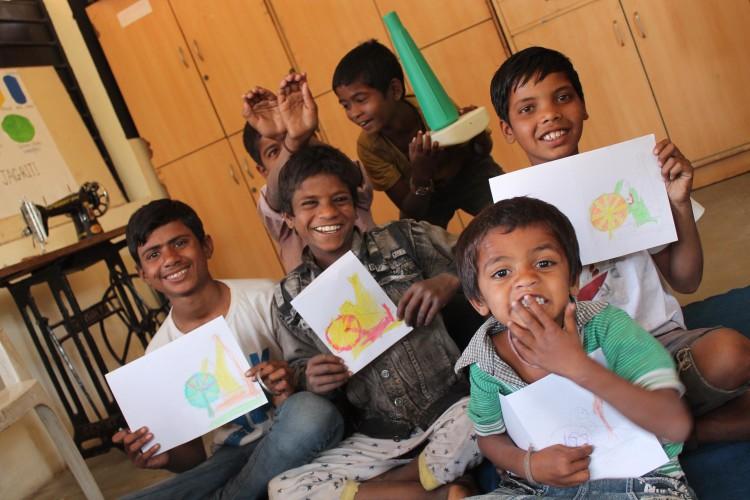 crowdfunding India Educo
