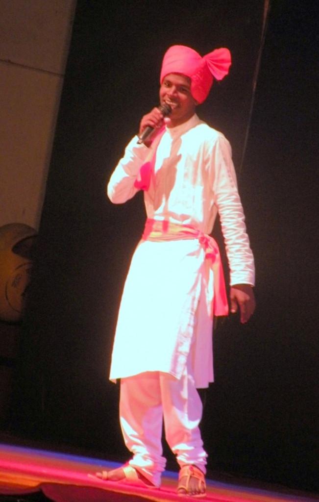 Rahul Lehnar