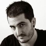 El escritor Blas Ruiz