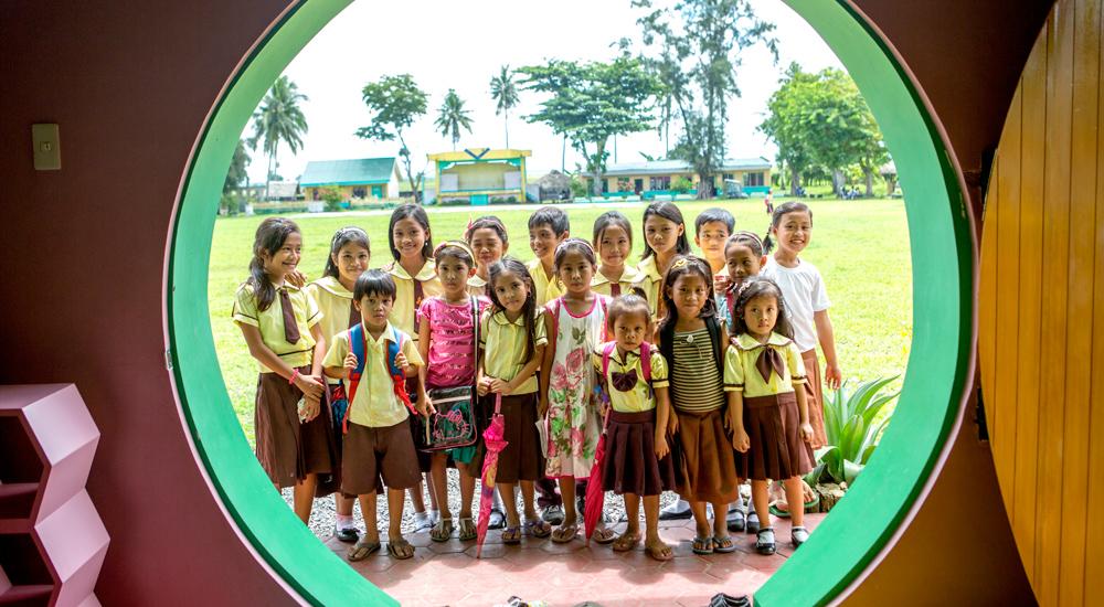 Educo en Filipinas