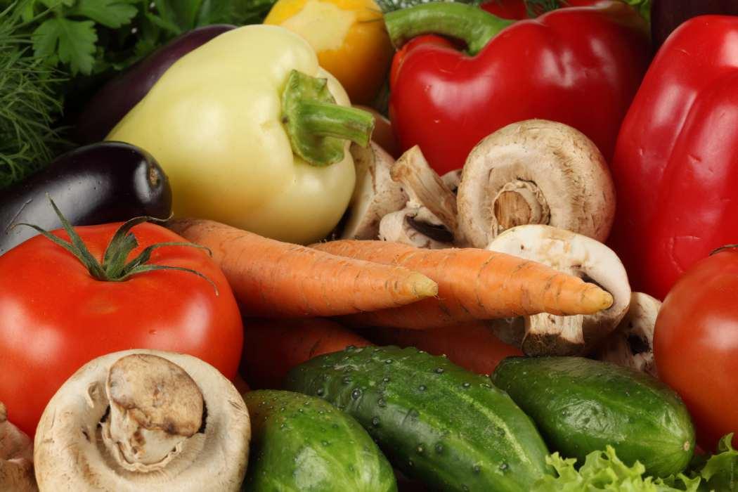 Alimentación equilibrada para niños