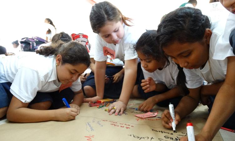 taller_derechos_infancia_Nicaragua
