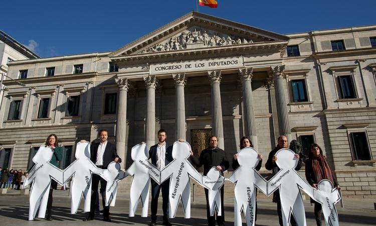 EuropaProtege_Congreso_Madrid