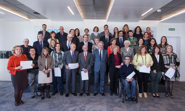 Fundación Mutua Madrileña AyudasAccionSocial2016