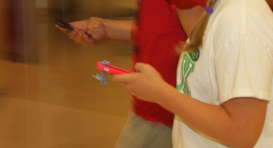 E-bullying: bullying a través de móviles