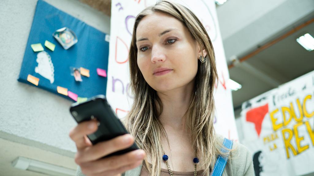 Consejos para evitar el ciberbullying en móviles