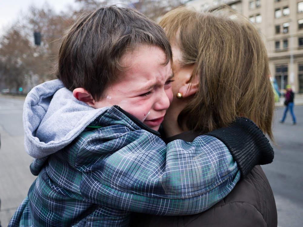 Síntomas del abuso sexual infantil