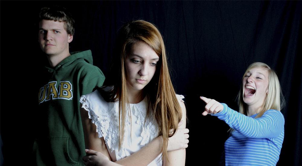 Cómo detectar los 4 tipos de bullying más comunes