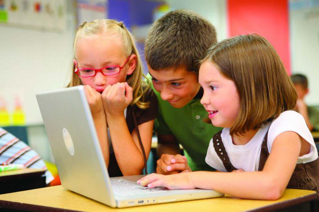 Cómo proteger a los niños en la web