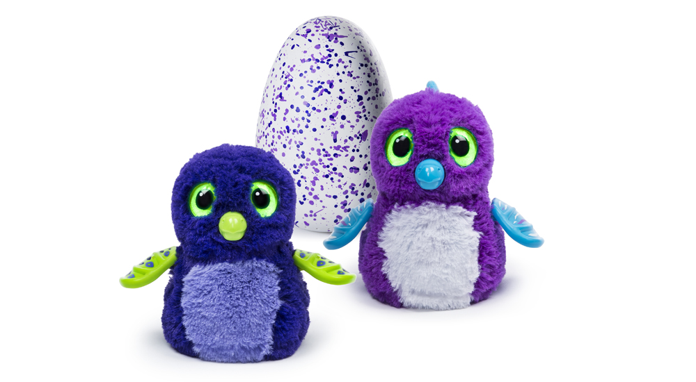 Hatchimals, Furby y Tamagotchi-2