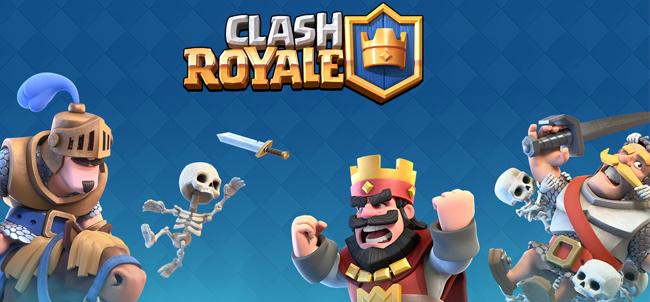 ¿Por qué gusta el juego Clash Royale a los niños?-interior