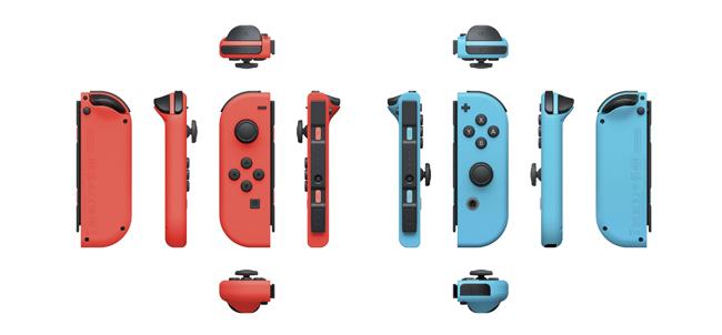Preguntas que tienen los padres sobre Nintendo Switch-interior-1