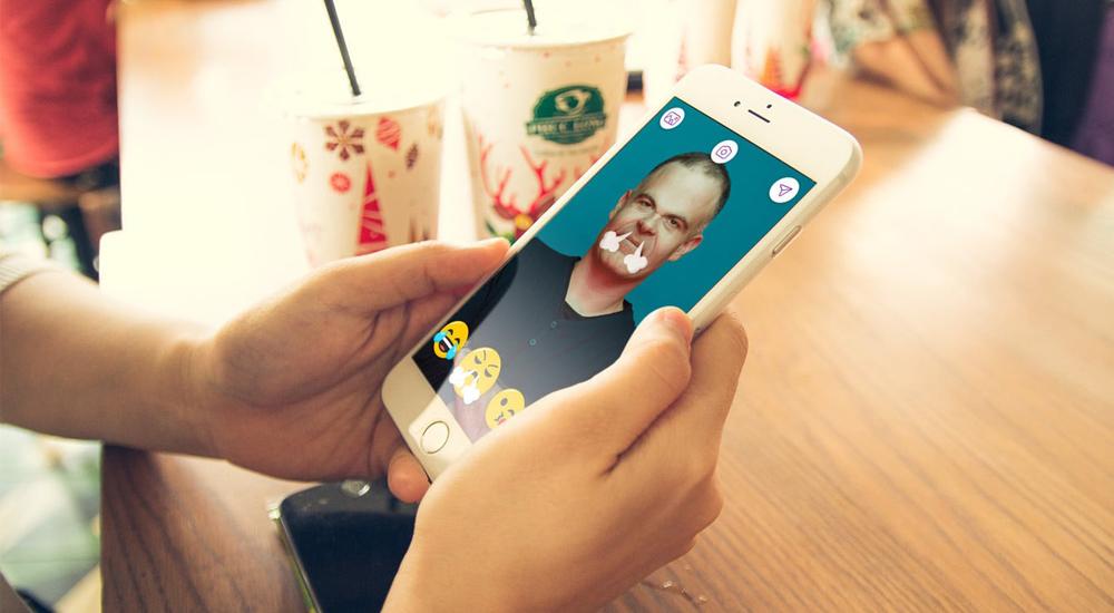 Memoji app convierte la cara de tu hijo en emoticono-interior