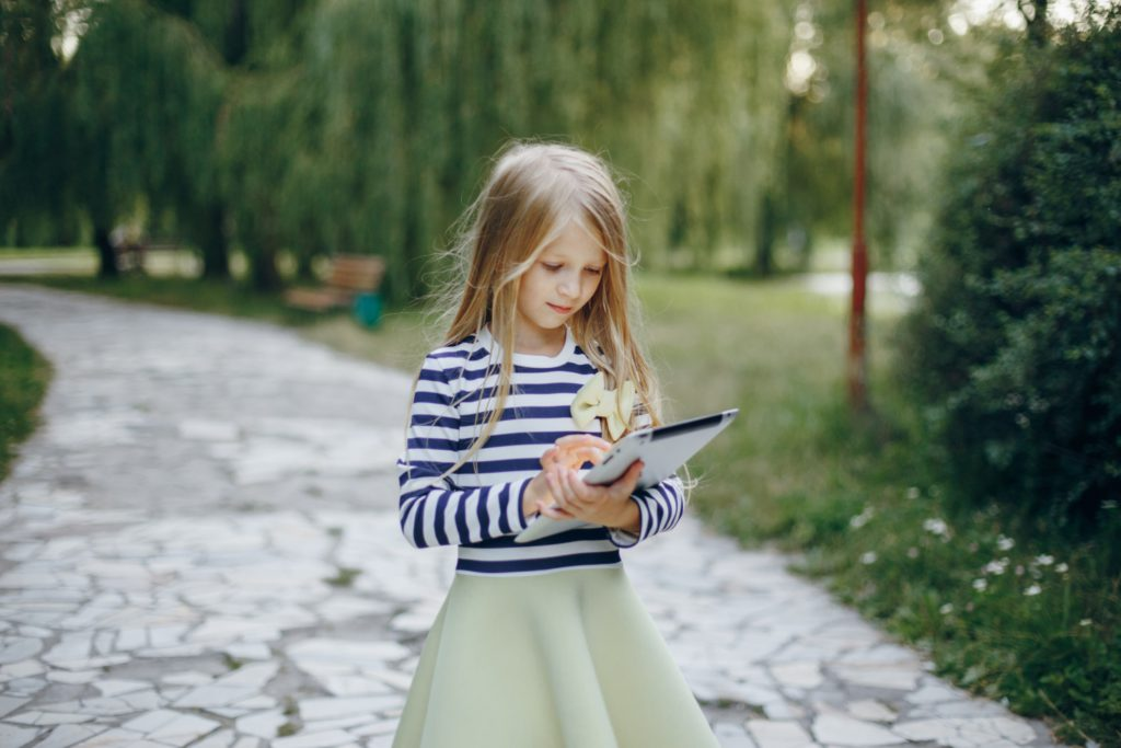 Facebook: privacidad y seguridad infantil
