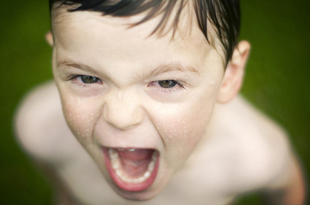 Guía sobre abuso psicológico o emocional infantil