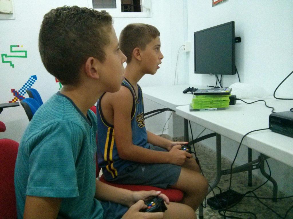 Consejos para proteger a los niños de la adicción a los videojuegos