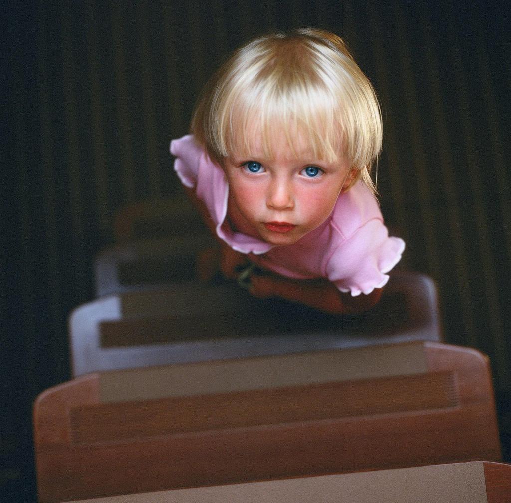 Accidentes infantiles en el hogar