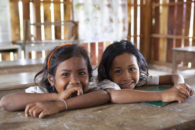 EDUCO. Proyectos Educativos de Cooperación al Desarrollo