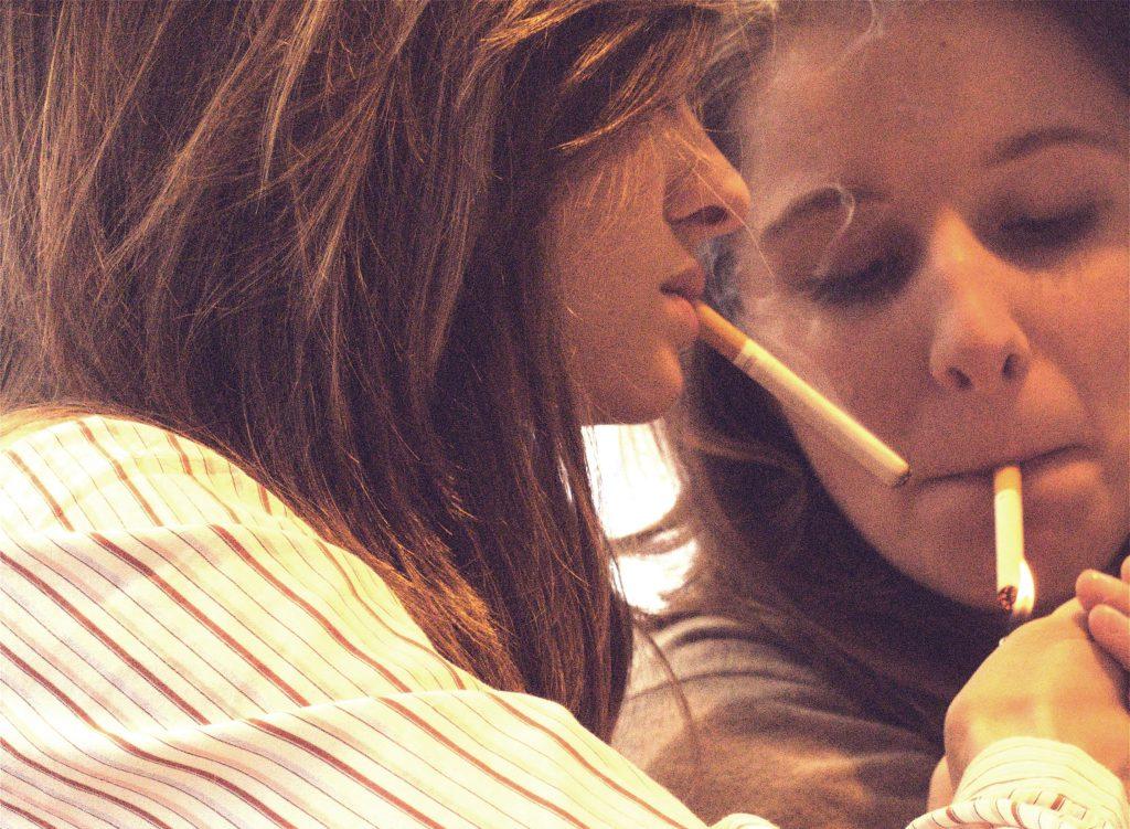 Consecuencias en la salud para los fumadores