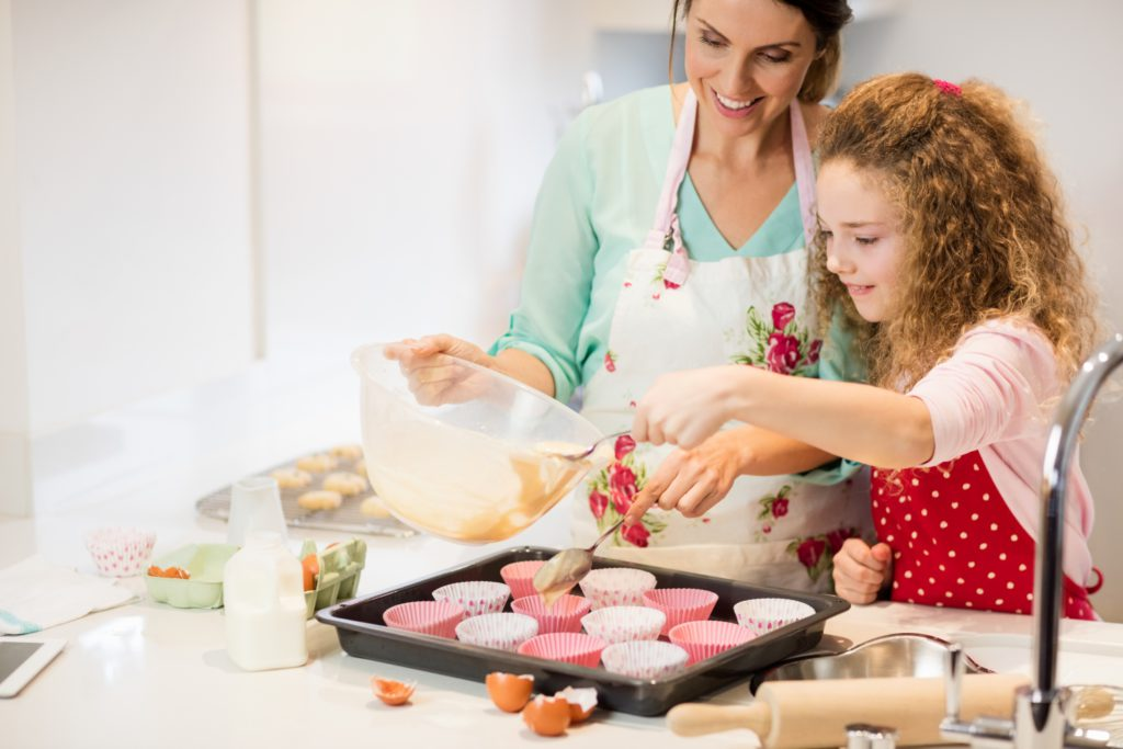 Actividades infantiles para disfrutar en familia
