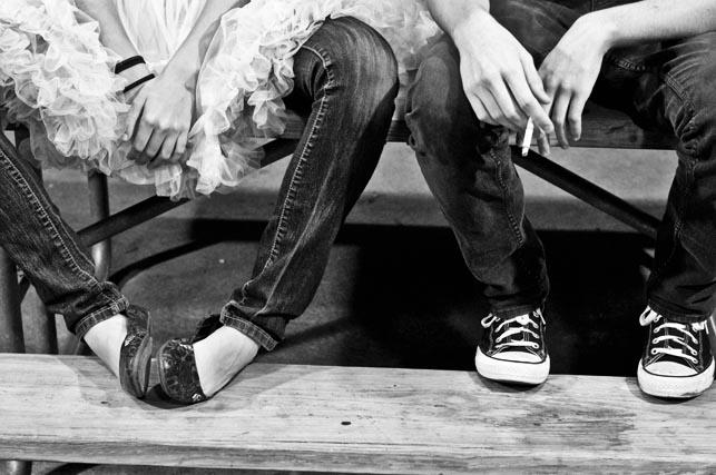 Niños fumadores: prevención y acción