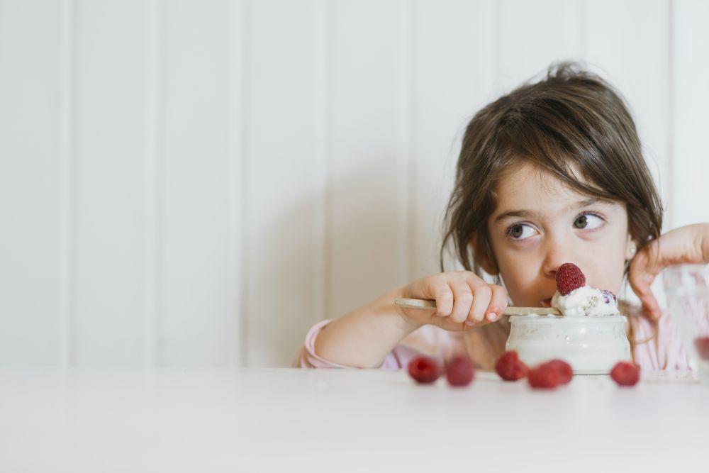 Consejos para luchar contra los errores de alimentación infantil