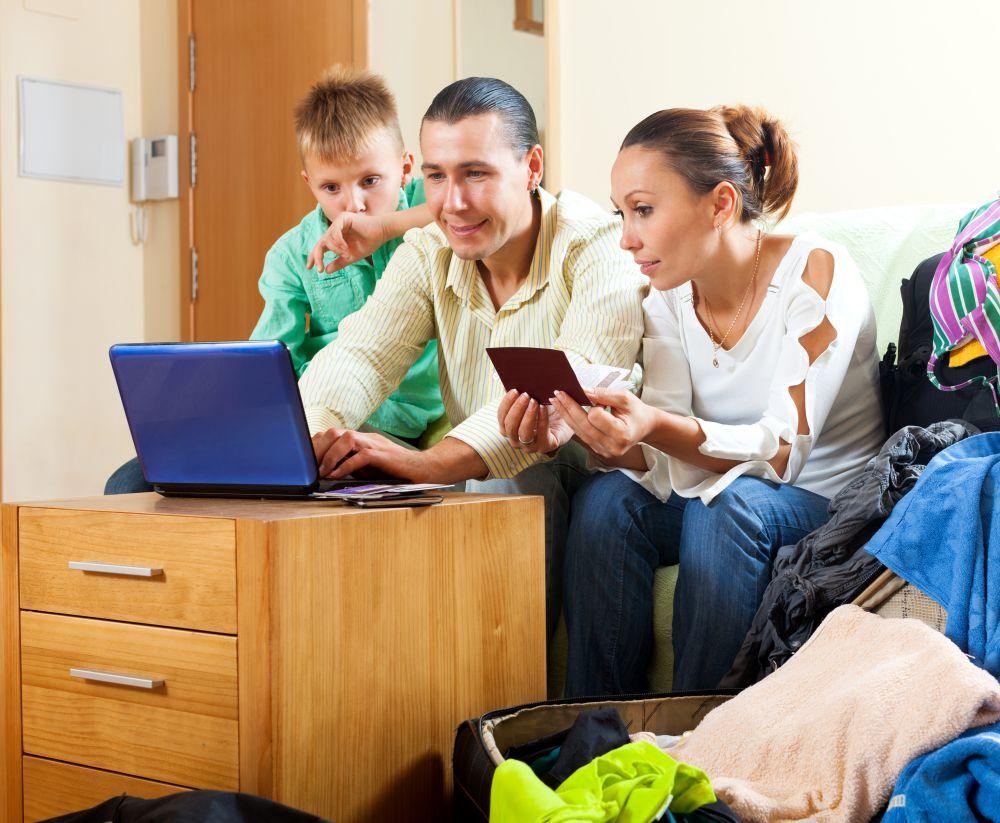 Consejos para cuidar a los niños en los juegos online