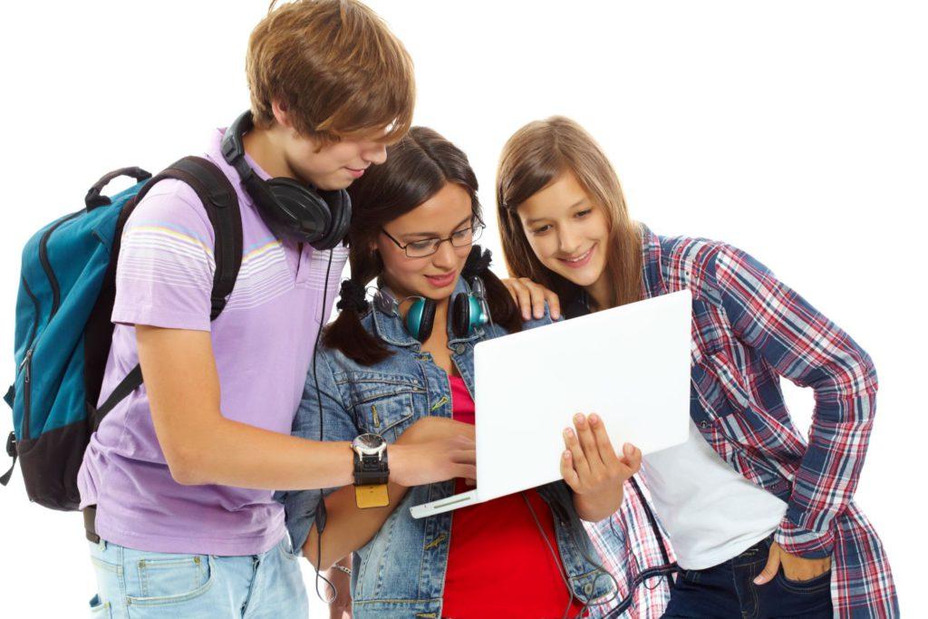 Internet: recursos educativos online