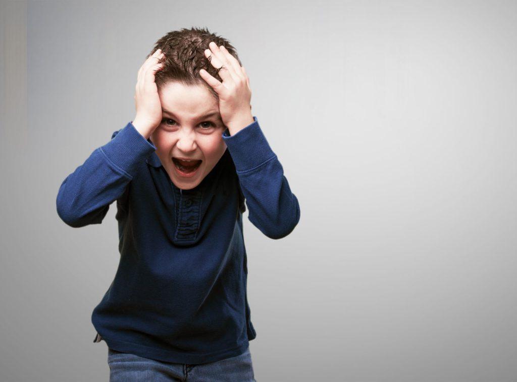 Niños deprimidos: ¿cómo ayudarles?
