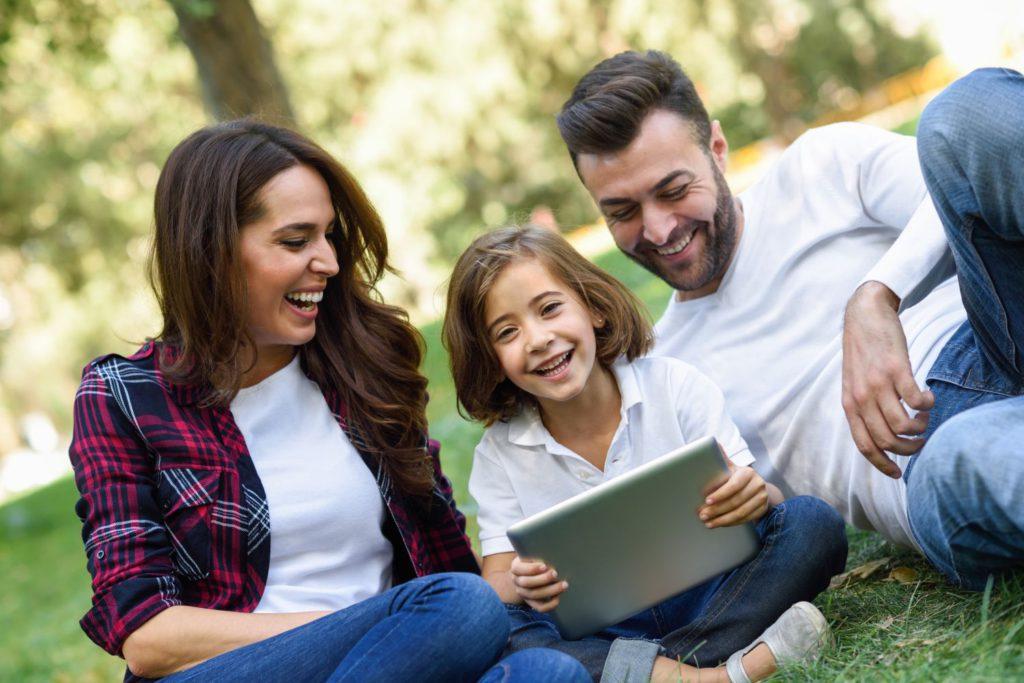 Aprender online: recursos para educación infantil y primaria