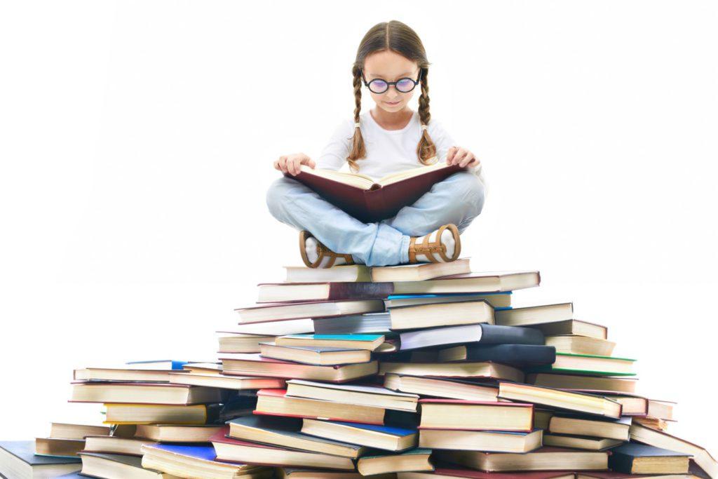 Consejos para que tus hijos lean