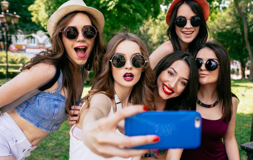 Cuidar a los jóvenes en Instagram