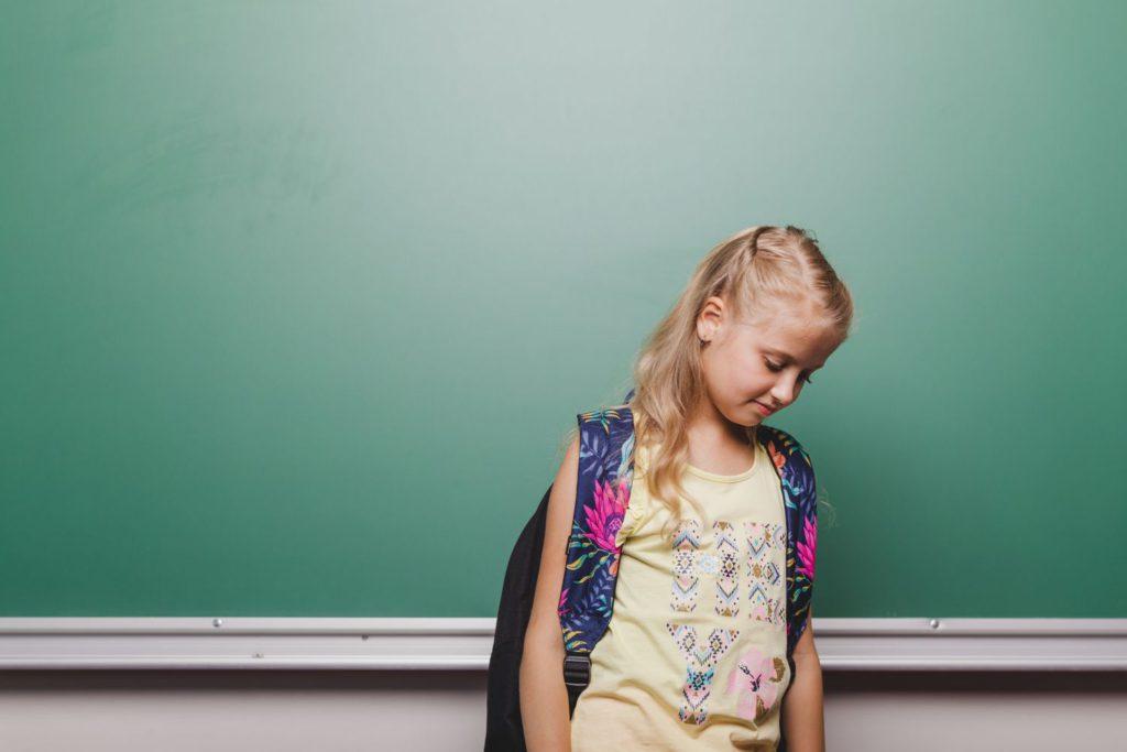 Consejos para ayudar a un niño tímido