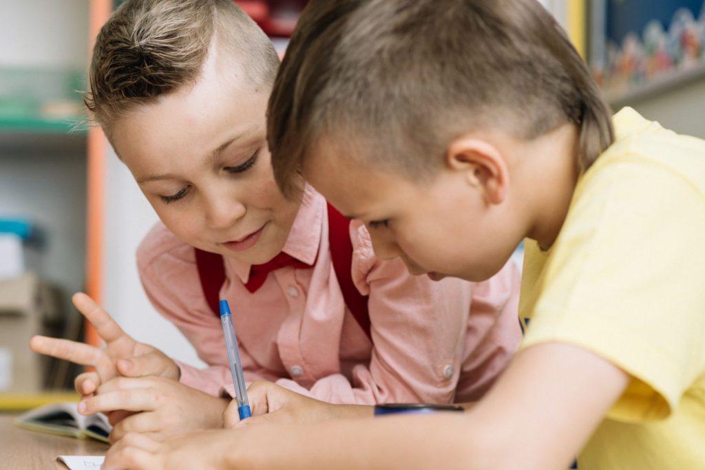 Empatía en niños: por qué es importante