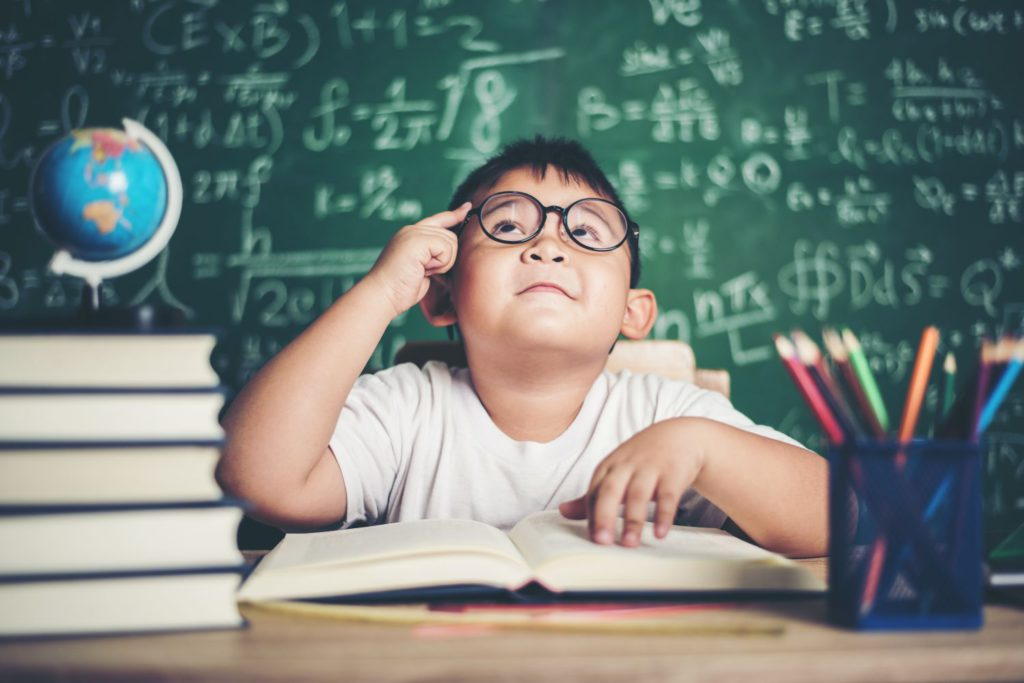 Actividades para niños: trabajar la memoria infantil