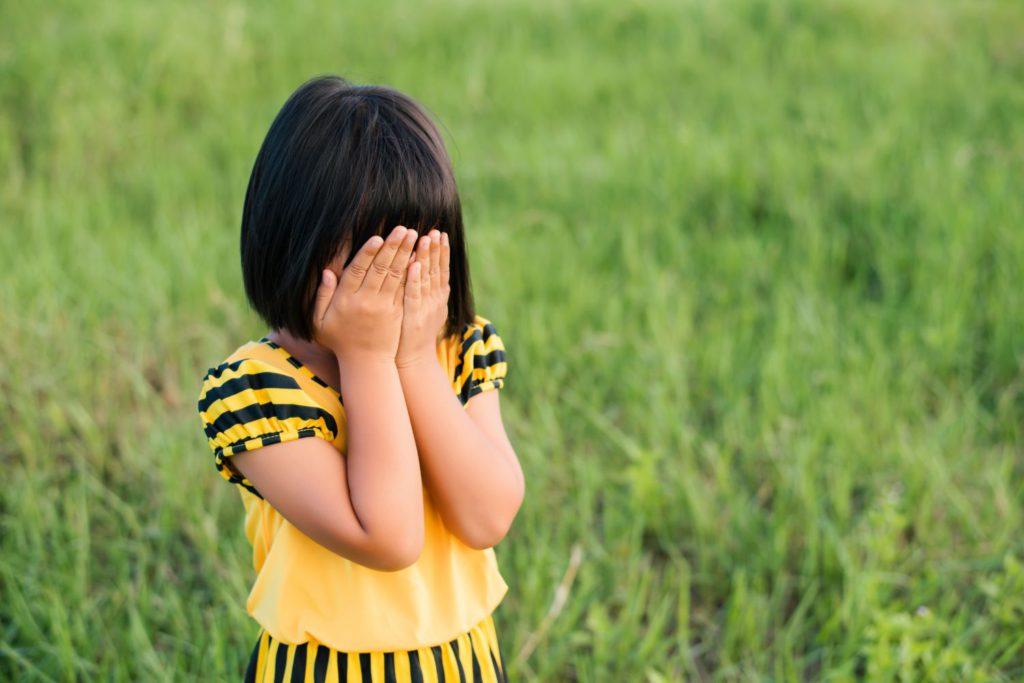 Cómo vencer la timidez infantil